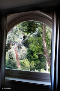 Bed and Breakfast Residenza Le Rose Villa D'Arte, Naples