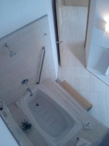 Master Suite with Spa Bath