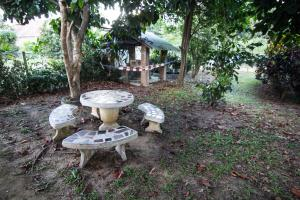 Suan Pin Houses, Country houses  Pai - big - 15