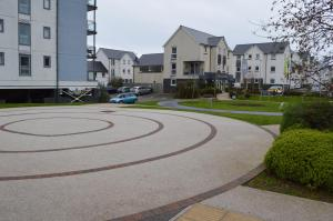 Stunning Copper Quarter Apartment, Apartmány  Swansea - big - 29