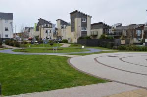 Stunning Copper Quarter Apartment, Apartmány  Swansea - big - 28
