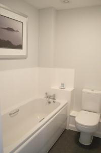 Stunning Copper Quarter Apartment, Apartmány  Swansea - big - 17