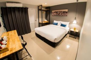 North Inn Town Chiangmai, Hotel  Chiang Mai - big - 3