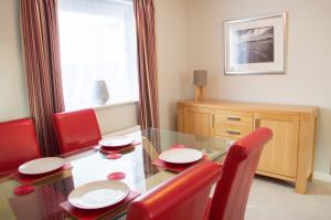 Stunning Copper Quarter Apartment, Apartmány  Swansea - big - 20