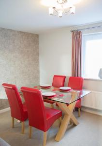 Stunning Copper Quarter Apartment, Apartmány  Swansea - big - 15