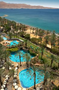 Royal Beach Hotel Eilat by Isrotel Exclusive Collection v Eilat – Pensionhotel - Hoteli