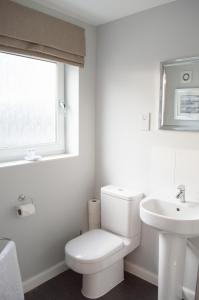 Stunning Copper Quarter Apartment, Apartmány  Swansea - big - 10