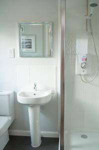 Stunning Copper Quarter Apartment, Apartmány  Swansea - big - 6
