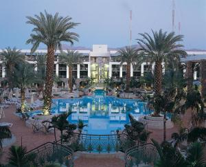Photo of Isrotel Agamim Hotel