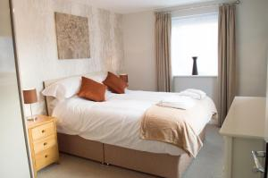 Stunning Copper Quarter Apartment, Apartmány  Swansea - big - 1