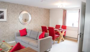 Stunning Copper Quarter Apartment, Apartmány  Swansea - big - 3