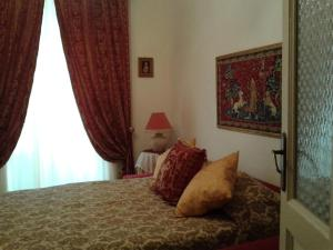 Old House, Bed & Breakfasts  Milazzo - big - 10