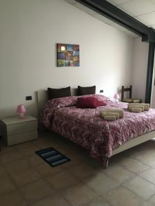 Room & Breakfast Airport, Pensionen  Bergamo - big - 2