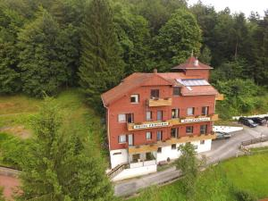 Hotel-Pension Waldhaus, Affittacamere  Bad Grund - big - 1