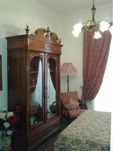 Old House, Bed & Breakfasts  Milazzo - big - 18