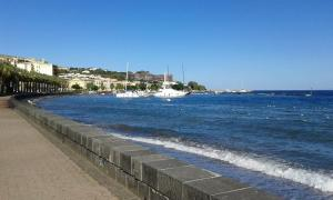 Old House, Bed & Breakfasts  Milazzo - big - 1