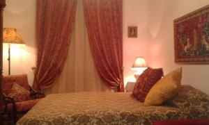 Old House, Bed & Breakfasts  Milazzo - big - 13
