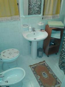 Old House, Bed & Breakfasts  Milazzo - big - 3