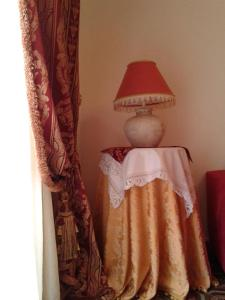 Old House, Bed & Breakfasts  Milazzo - big - 5