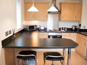 Riverside Apartment in Copper Quarter, Apartmány  Swansea - big - 2