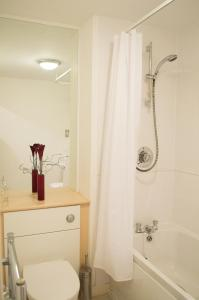Riverside Apartment in Copper Quarter, Apartmány  Swansea - big - 3