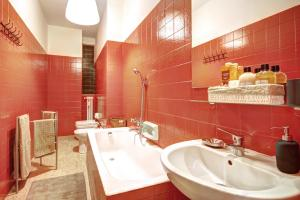 Rosso Apartment, Apartments  Milan - big - 15