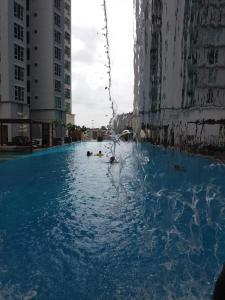 Urban Sanctuary Resort Condo @ Larkin, Apartments  Johor Bahru - big - 42