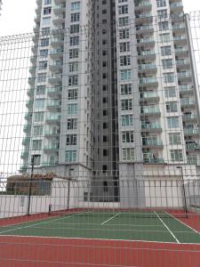Urban Sanctuary Resort Condo @ Larkin, Apartments  Johor Bahru - big - 43