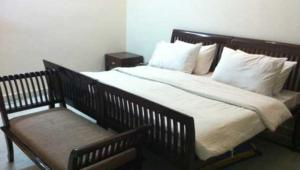 P.K Residency Serviced Apartments