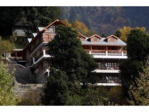 Hotel Hollywood Manali, Hotels  Bashist - big - 4