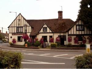Old Anchor Hotel in Feering, Essex, England