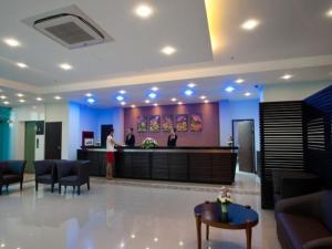 The Flora May Resort, Отели  Songkhla - big - 17