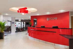 Ramada Encore Newcastle-Gateshead in Newcastle upon Tyne, Tyne & Wear, England