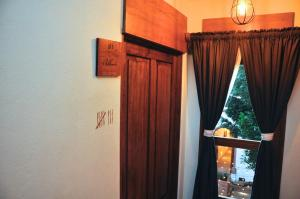 Deluxe Double Room with Balcony or Terrace