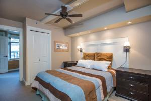 Two-Bedroom Suite - Gold Unit 204