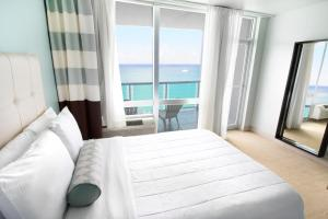 Executive Double Room Ocean Front
