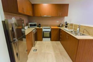 Spacious 1 Bedroom Apt in Rimal 4 JBR Beach, Apartmány  Dubaj - big - 2
