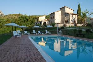 Hôtel proche : Il Gelso Country House