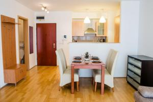 City Elite Apartments, Apartmanok  Budapest - big - 44
