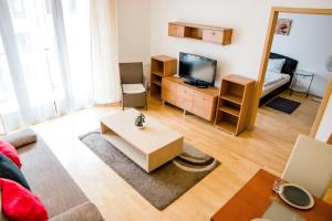 City Elite Apartments, Apartmanok  Budapest - big - 46