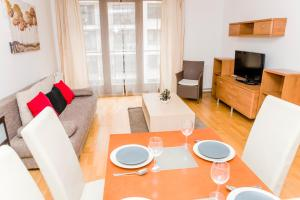 City Elite Apartments, Apartmanok  Budapest - big - 47
