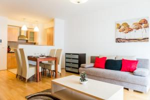City Elite Apartments, Apartmanok  Budapest - big - 49
