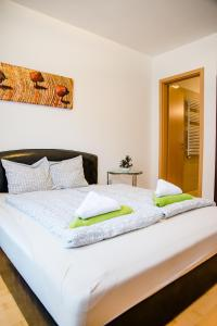 City Elite Apartments, Apartmanok  Budapest - big - 53