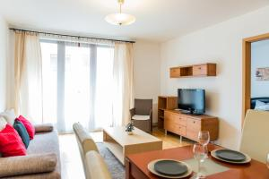 City Elite Apartments, Apartmanok  Budapest - big - 55