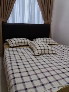 Urban Sanctuary Resort Condo @ Larkin, Apartments  Johor Bahru - big - 54
