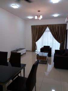 Urban Sanctuary Resort Condo @ Larkin, Appartamenti  Johor Bahru - big - 57