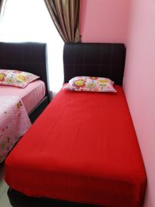 Urban Sanctuary Resort Condo @ Larkin, Appartamenti  Johor Bahru - big - 63
