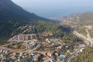 Thera Homes 13, Appartamenti  Ölüdeniz - big - 6