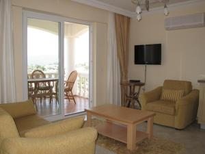 Thera Homes 20, Apartmanok  Oludeniz - big - 15