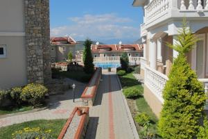 Thera Homes 20, Apartmanok  Oludeniz - big - 13